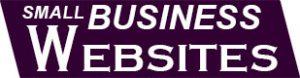 Small Business Websites logo