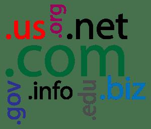 business web domains