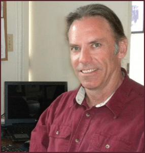 Huck Huckabee has designed websites since 1999